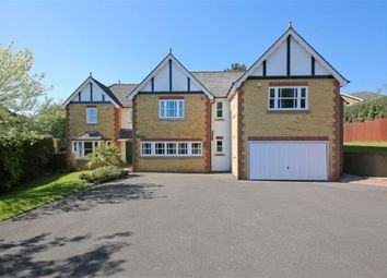 Thumbnail 7 bed detached house to rent in Hollybush Close, Sevenoaks