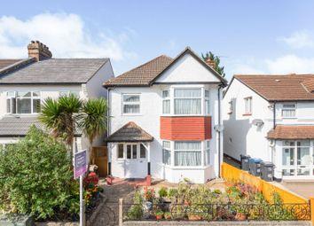 Teevan Road, Croydon CR0. 3 bed detached house for sale