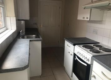 Thumbnail 3 bed terraced house to rent in Cumberland Street, Denton Holme, Carlisle