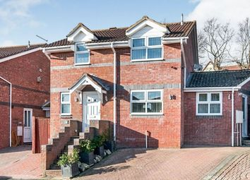 Thumbnail 4 bed detached house for sale in Ash Grove, Westham, Pevensey