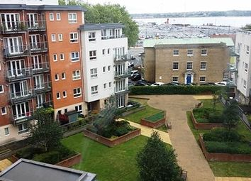 Thumbnail 1 bed flat to rent in Oceana Boulevard, Briton Street, Southampton