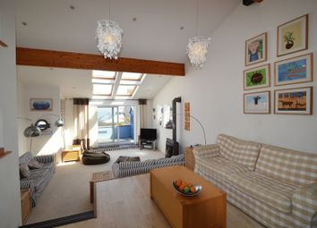Thumbnail 2 bed detached bungalow for sale in Westward Road, St Ives, Cornwall