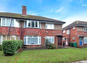 2 bed maisonette for sale in North Western Avenue, Watford WD24