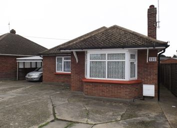 Thumbnail 3 bed bungalow to rent in St. Osyth Road, Clacton-On-Sea