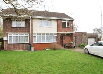 Thumbnail 4 bed detached house to rent in Broadlands Avenue, Keynsham, Bristol