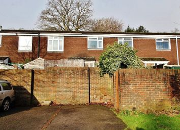 Thumbnail 3 bed terraced house for sale in Rosebay Court, Waterlooville