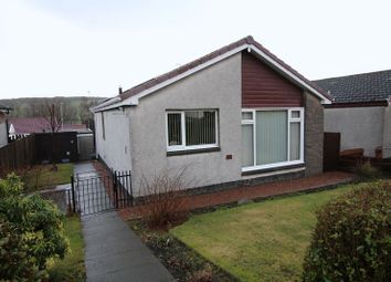 Thumbnail 3 bed bungalow for sale in Halyard Terrace, Auchtertool, Kirkcaldy