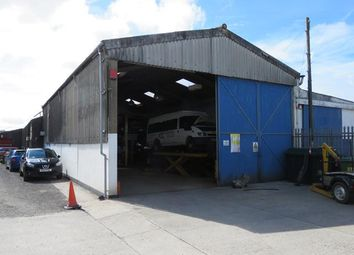 Thumbnail Commercial property for sale in Norman Harris And Son, 41 Newton Road, Camborne, Cornwall