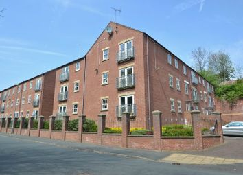 Thumbnail 2 bed flat to rent in Stephenson House, Pullman Court, Station Road, Leeds