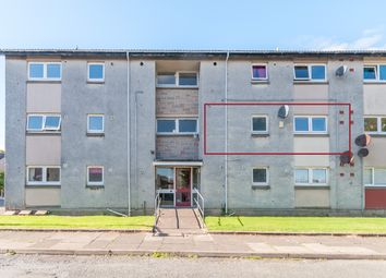Thumbnail 1 bed flat for sale in 7D Foundry Lane, Stranraer