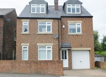 Thumbnail 5 bed detached house for sale in Stradbroke Road, Sheffield
