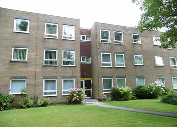Thumbnail 2 bed flat to rent in Penkett Court, Wallasey, Wirral