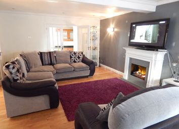 Thumbnail 4 bed end terrace house for sale in Queen Street, Blaenavon, Pontypool