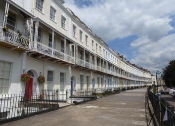 2 bed flat to rent in Royal York Crescent, Clifton, Bristol BS8