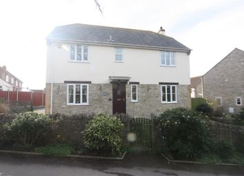 Thumbnail 4 bed property for sale in North Square, Chickerell, Weymouth