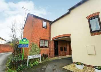 Thumbnail 2 bed semi-detached house to rent in Templers Road, Newton Abbot