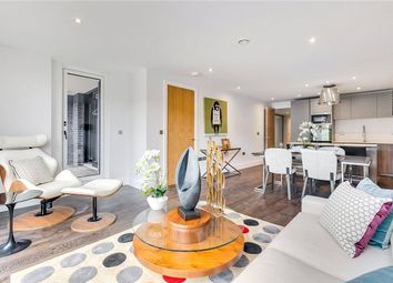 Thumbnail 2 bed flat for sale in 25 Downham Road, Flat 1, London
