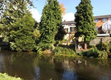 Thumbnail 3 bed end terrace house for sale in Shelley Road, Ashton, Preston, Lancashire