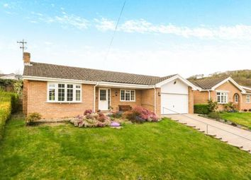 Thumbnail 3 bedroom bungalow for sale in Tan Y Bryn, Pwllglas, Ruthin, Denbighshire