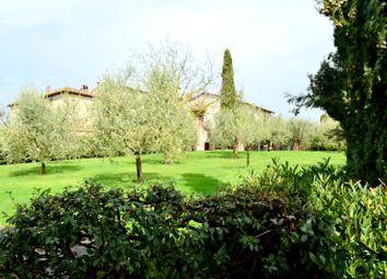Thumbnail 4 bed farmhouse for sale in Chiantishire, Castelnuovo Berardenga, Siena, Tuscany, Italy