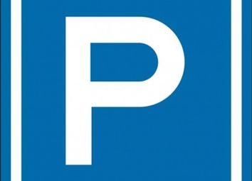 Thumbnail Parking/garage to rent in Indescon Square, London