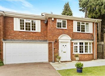 Thumbnail 4 bed end terrace house for sale in All Saints Drive, Sanderstead, South Croydon, .