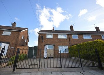 Thumbnail 3 bed end terrace house for sale in Old Chester Road, Rock Ferry, Merseyside
