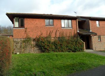 Thumbnail 1 bed flat to rent in Amport Close, Lychpit