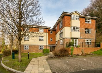 Thumbnail 2 bed flat for sale in Birch Court, Hazel Way, Chipstead, Coulsdon
