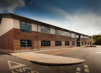 Thumbnail Office to let in Lugano, Part Ground And First Floor, Lakeview Drive, Sherwood Park, Nottingham, Nottinghamshire