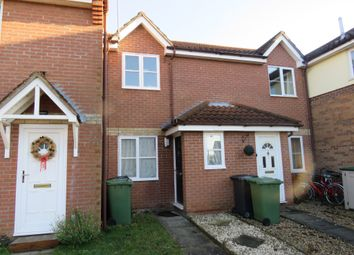 Thumbnail 1 bed terraced house for sale in Willow Road, Scarning, Dereham