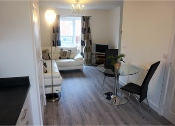 Thumbnail 2 bedroom link-detached house to rent in Backwell Street, Manchester