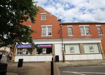 Thumbnail 3 bed flat to rent in Clifton Terrace, Whitley Bay