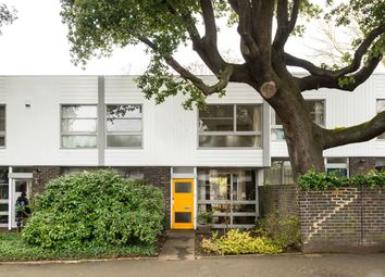 Thumbnail 3 bed terraced house for sale in Brooklands Park, London