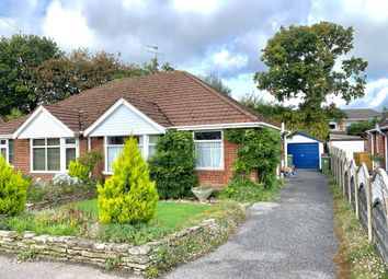 Thumbnail 2 bed bungalow for sale in Long Close Road, Hedge End, Southampton