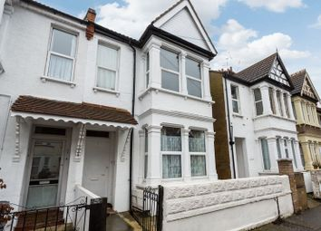 Thumbnail 2 bed flat to rent in Burdett Avenue, Westcliff-On-Sea