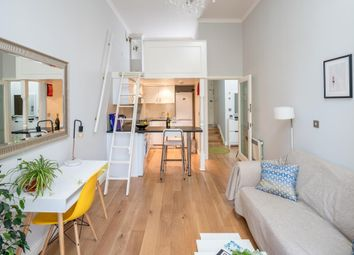 Thumbnail 1 bed flat for sale in The Colonnades, Bayswater