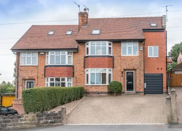 Thumbnail 6 bed semi-detached house for sale in Greystones Close, Sheffield