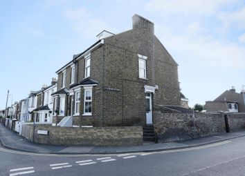 Thumbnail 4 bed semi-detached house for sale in Canada Road, Walmer, Deal