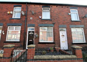 Thumbnail 2 bedroom terraced house for sale in Beverley Road, Bolton, Lancashire