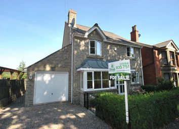 Thumbnail 4 bed detached house for sale in Parkhill, Whitecroft, Lydney