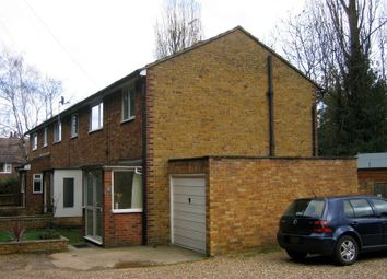 Thumbnail 3 bed terraced house to rent in The Close, Woburn Sands, Woburn Sands, Milton Keynes, Buckinghamshire