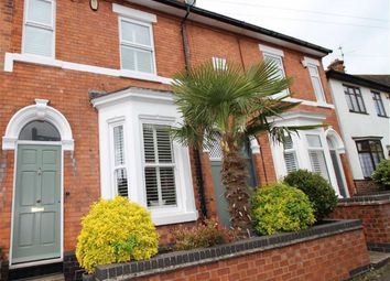 Thumbnail 3 bed semi-detached house for sale in Woodland Road, Derby