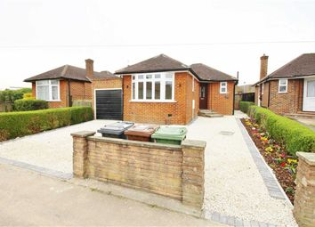 Thumbnail 2 bed detached bungalow for sale in Hillside Avenue, Borehamwood, Herts