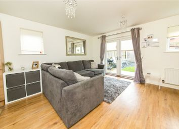 Thumbnail 2 bedroom end terrace house for sale in Lister Drive, Northfleet, Kent