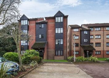 1 bed flat for sale in St. Christophers Gardens, Thornton Heath CR7
