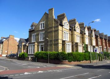 Thumbnail Studio to rent in Iffley Road, Oxford
