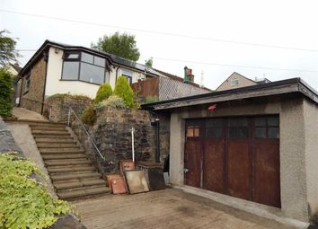 Thumbnail 3 bed semi-detached bungalow for sale in Jodrell Road, Whaley Bridge, High Peak