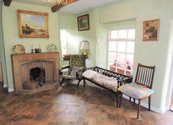 Thumbnail 4 bed cottage for sale in Preston Road, Alston, Preston