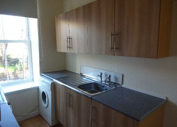 Thumbnail 1 bed flat to rent in Blackness Street, West End, Dundee